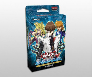 YuGiOh Duelists of Tomorrow Speed Duel Starter