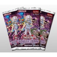 YuGiOh Legendary Duelists Immortal Destiny Pack