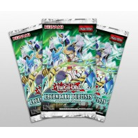 YuGiOh Legendary Duelists: Synchro Storm Pack