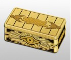 YuGiOh Gold Sarcophagus Tin 2019