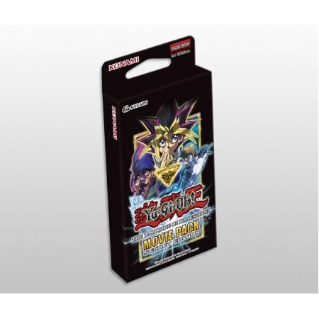 YuGiOh Movie Pack Secret Edition