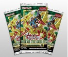 YuGiOh Rise of the Duelist Booster