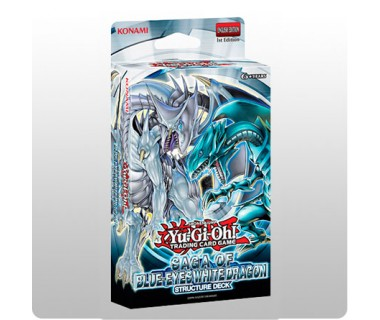 YuGiOh Saga of Blue-Eyes тесте