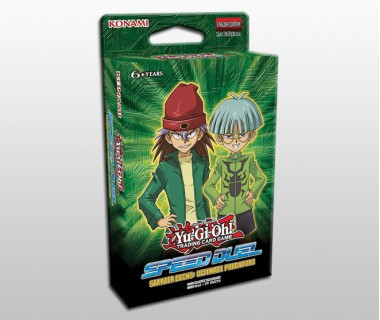 YuGiOh  Speed Duel Ultimate Predators Starter
