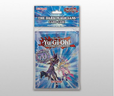 YuGiOh The Dark Magician Card Case
