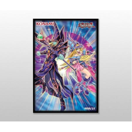 YuGiOh The Dark Magician Protectors