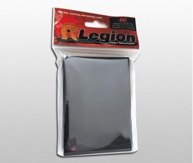 Малки протектори Legion черни (60)